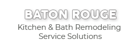 Baton Rouge Kitchen & Bath Remodeling Service Solutions-new logo